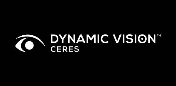 Dynamic Vision ceres Logo